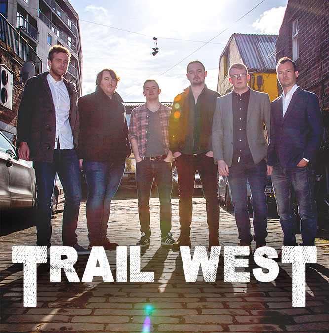 Trail West